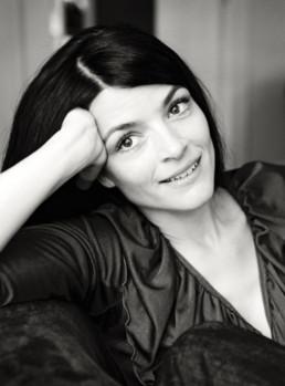 Franziska Böhm. Sängerin Berlin