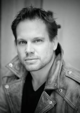Björn Geske, Schauspieler, Franziska Böhm