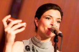 Portfolio Sängerin