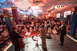 Franziska Böhm & Band, Ritz Carlton Berlin, Jazz & Pop