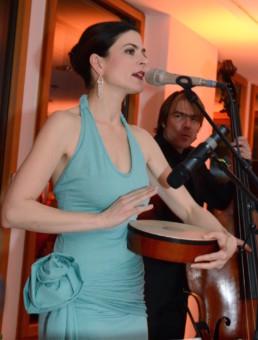 Franziska Böhm & Band