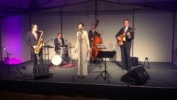 Franziska Böhm & Melody Lions