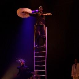 Cirque Bouffon, Franziska Böhm