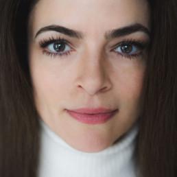 Malina Ebert, Franziska Böhm, Sängerin, Schauspielerin
